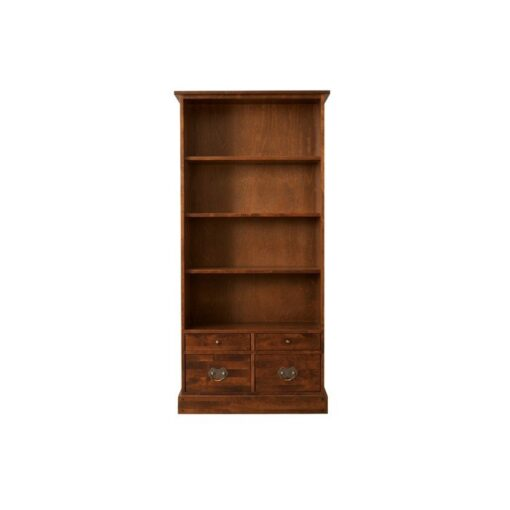Garrat Chestnut Bookcase