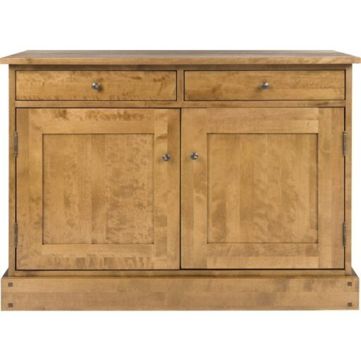 Garrat Honey Sideboard