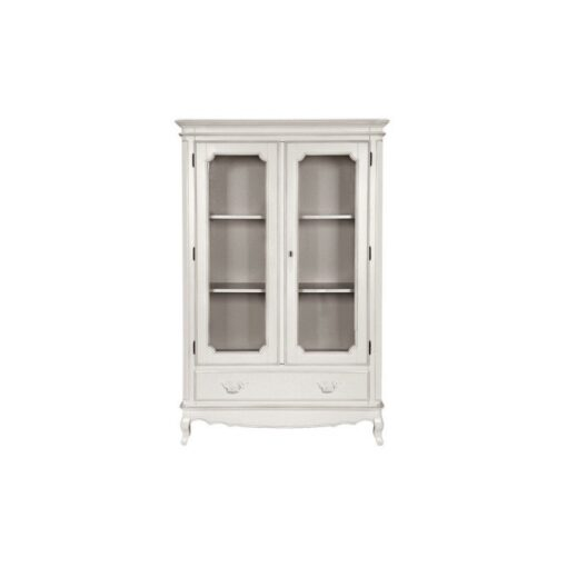 Provencale – Dove Grey Armoire