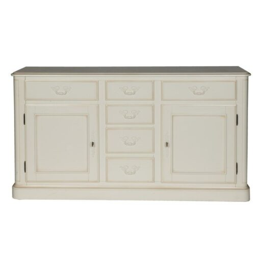 Provencale – Ivory Large Sideboard