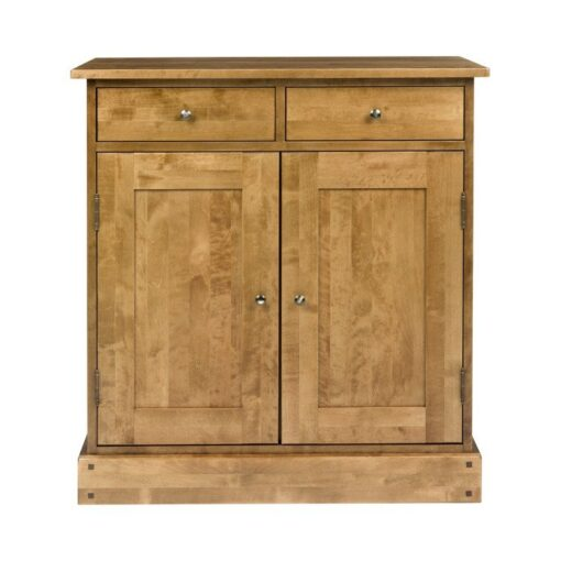 Garrat Honey Small Sideboard