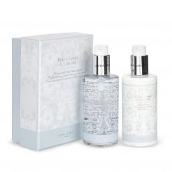 Fresh Linen Jasmine Hand Wash Lotion Set