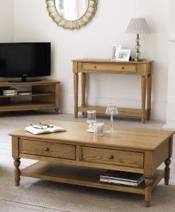 Aylesbury Console Table