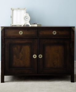 Balmoral Chestnut Small Sideboard