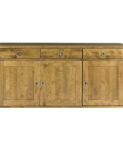 Balmoral Honey Large Sideboard