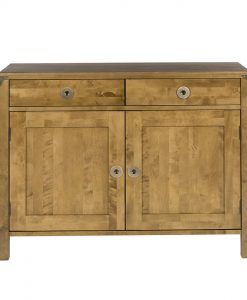 Balmoral Honey Small Sideboard