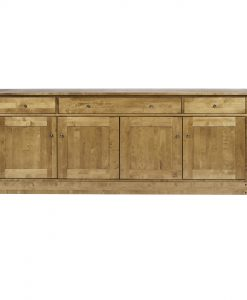 Garrat Honey Extra Large Sideboard