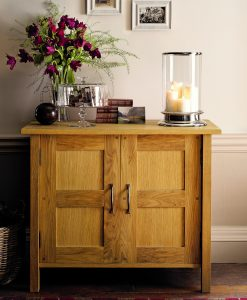 Milton Sideboard 2 Door