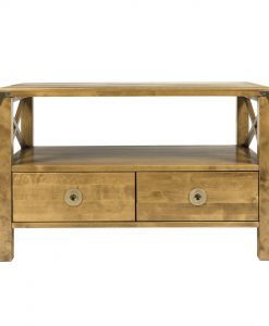 Balmoral Honey TV/DVD Unit