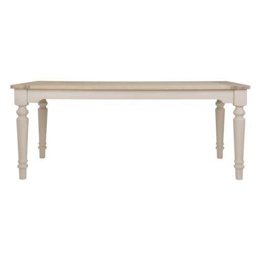 Dorset Soft Truffle Dining Table
