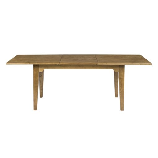 Garrat Honey Extending Dining Table