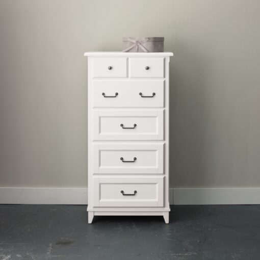 Devon Tall Chest of Drawers
