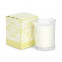 Citrus Blossom and Nectarine Scented Candle